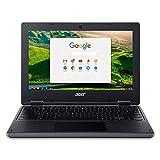 Chromebook Acer R721T-488H AMD A4-9120C 4GB 11,6' Chrome OS